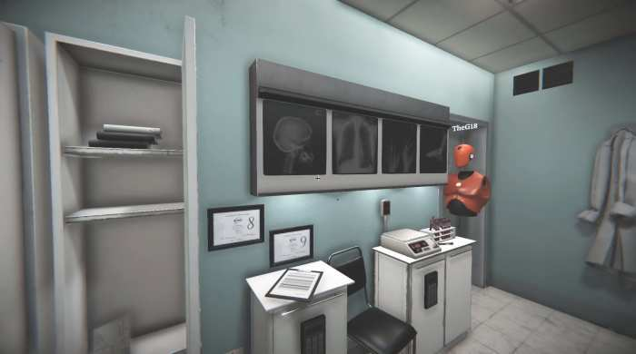 The Experiment Escape Room Game Free Download Torrent