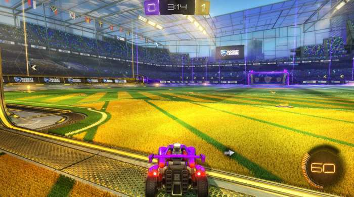 Rocket League Game Free Download Torrent