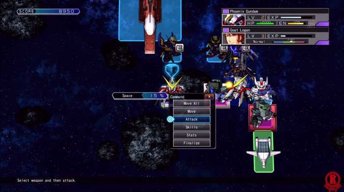 SD Gundam G Generation Cross Rays Game Free Download Torrent