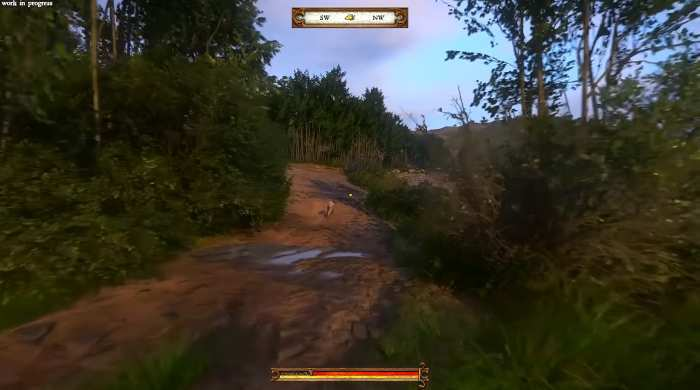 Kingdom Come Deliverance - A Womans Lot Game Free Download Torrent