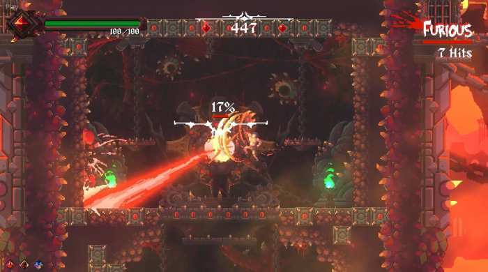 Rising Hell Game Free Download Torrent