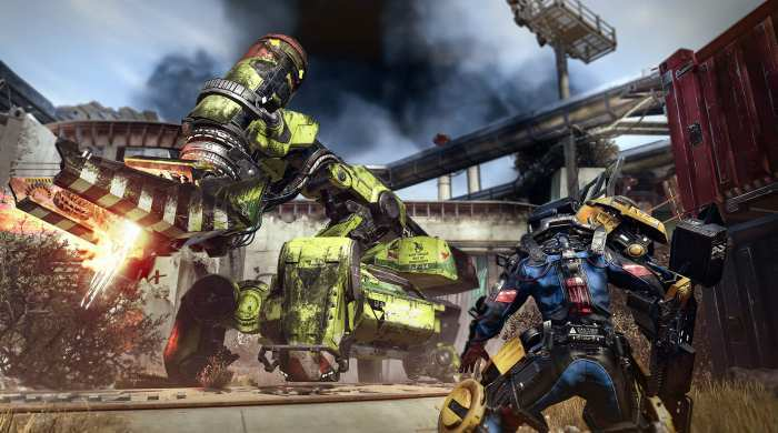 The Surge Augmented Edition Game Free Download Torrent