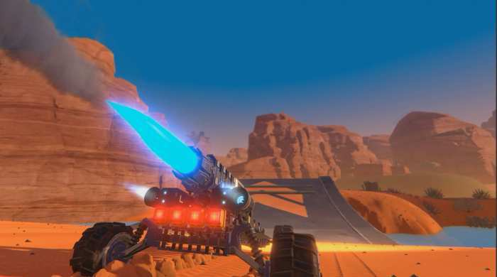 Trailmakers Game Free Download Torrent