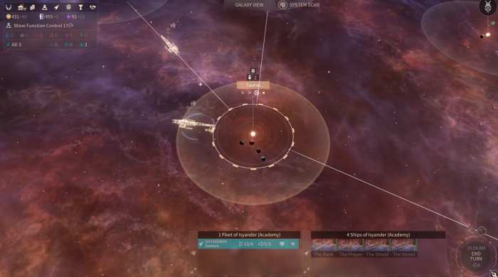 Endless Space 2 Awakening Game Free Download Torrent