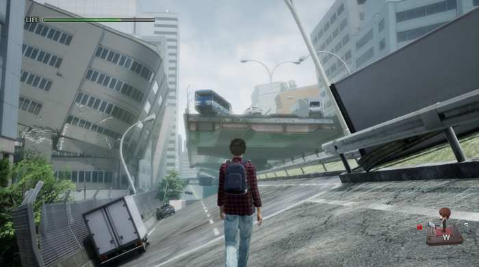 Disaster Report 4 Summer Memories Game Free Download Torrent