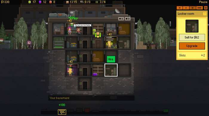 Basement Game Free Download Torrent