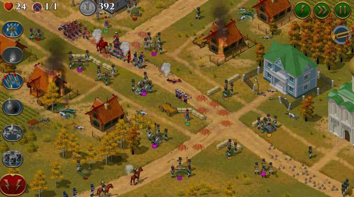 1812 Napoleon Wars Game Free Download Torrent