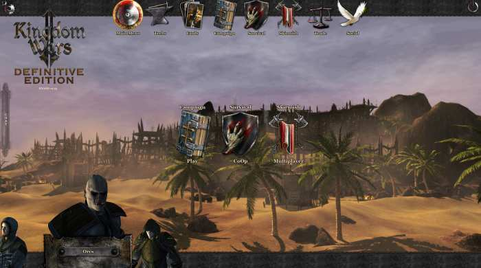Kingdom Wars 2 Definitive Edition Game Free Download Torrent
