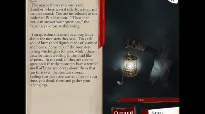 The Hunters Journals Pale Harbour Game Free Download Torrent
