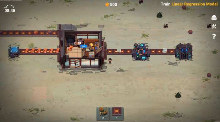 Learning Factory Game Free Download Torrent