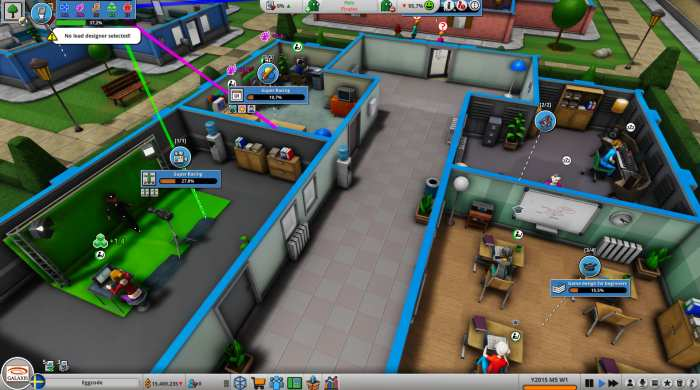 Mad Games Tycoon 2 Game Free Download Torrent