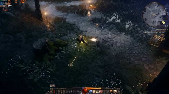 Wolcen Lords of Mayhem Game Free Download Torrent