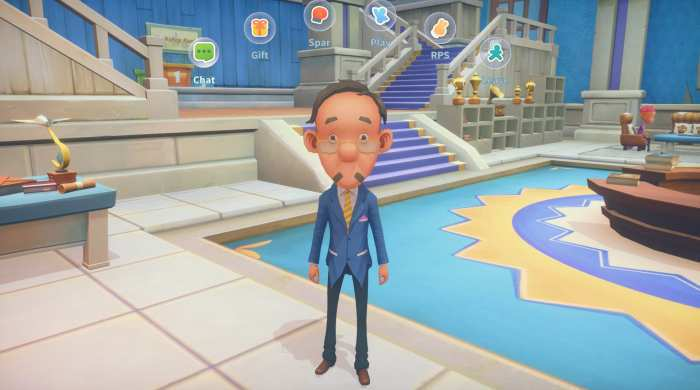 My Time At Portia Game Free Download Torrent