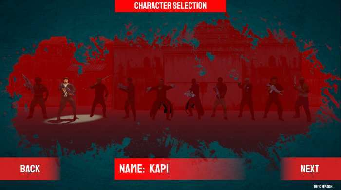 Contract Killers Game Free Download Torrent