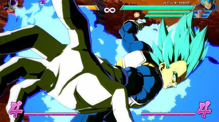 Dragon Ball FighterZ Game Free Download Torrent
