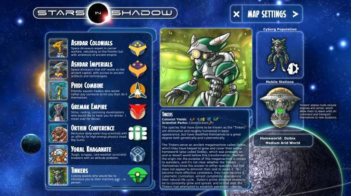 Stars in Shadow Game Free Download Torrent