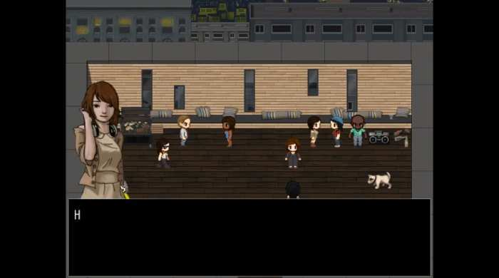 Always Sometimes Monsters Game Free Download Torrent