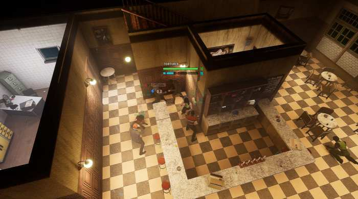 Company of Crime Game Free Download Torrent