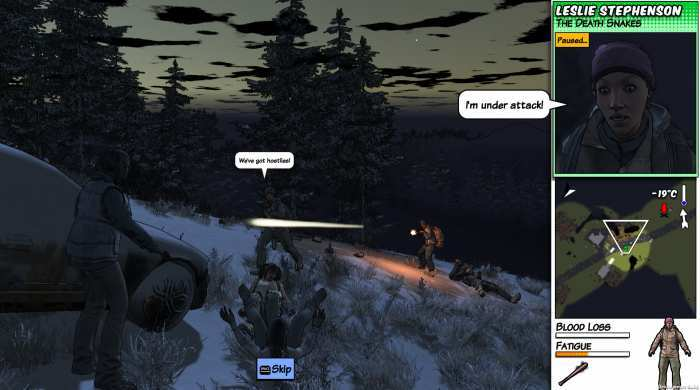 Survivalist Invisible Strain Game Free Download Torrent
