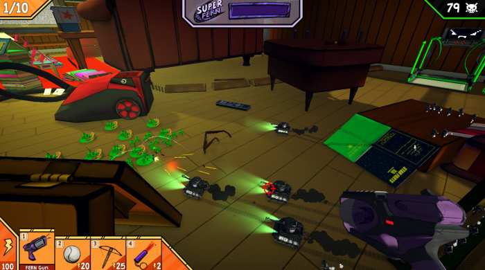 Plastic Rebellion Game Free Download Torrent