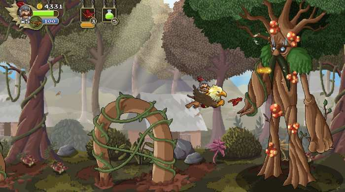 Gryphon Knight Epic Game Free Download Torrent
