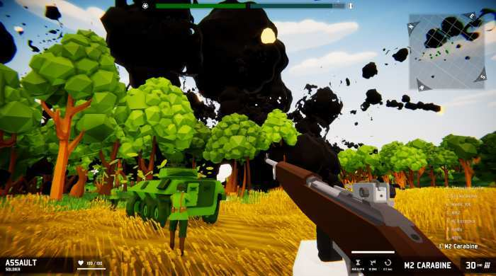 Total Tank Simulator Game Free Download Torrent