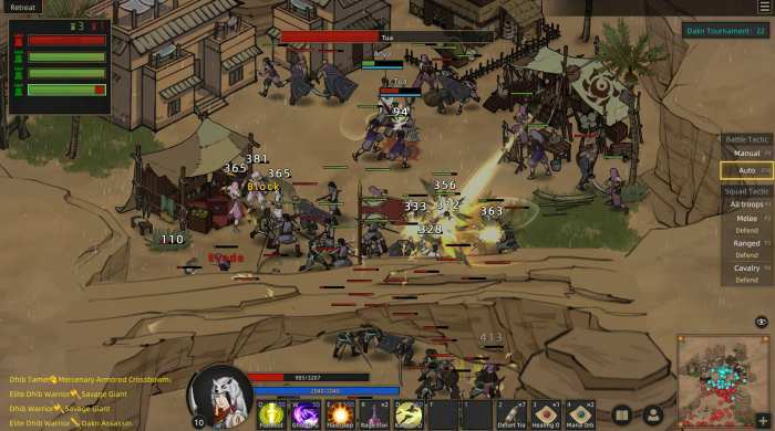 Sands of Salzaar Game Free Download Torrent