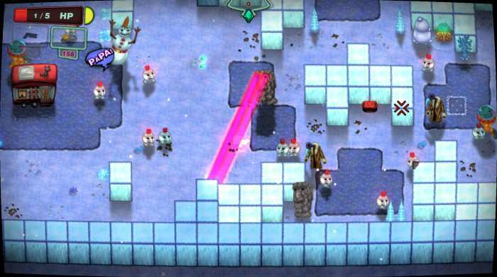 Danger Gazers Game Free Download Torrent
