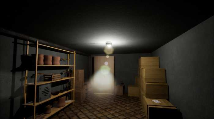 Escape again Game Free Download Torrent