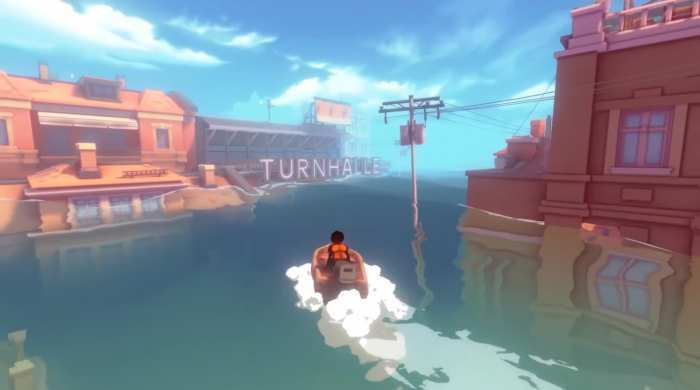 Sea of Solitude Game Free Download Torrent