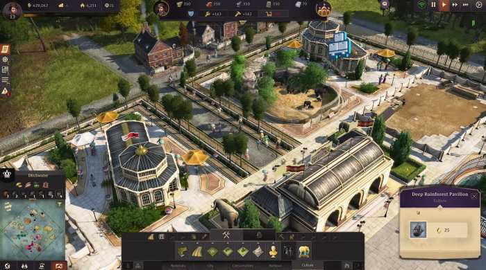 Anno 1800 Game Free Download Torrent