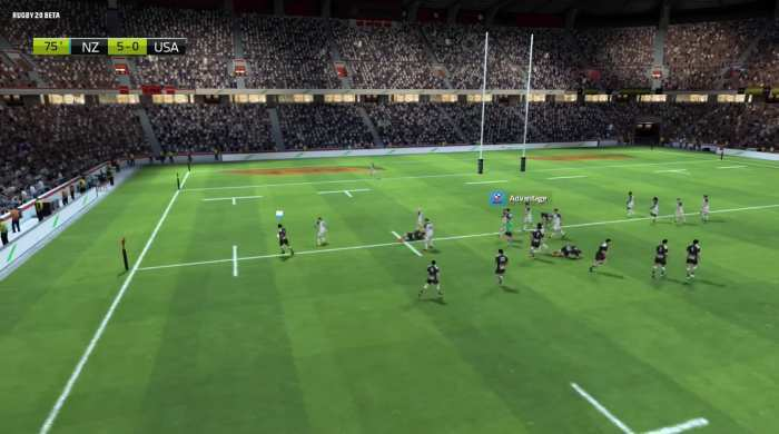 RUGBY 20 Game Free Download Torrent