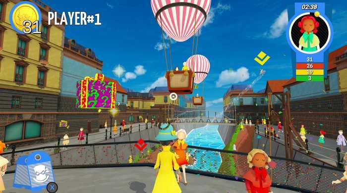 Chapeau Game Free Download Torrent