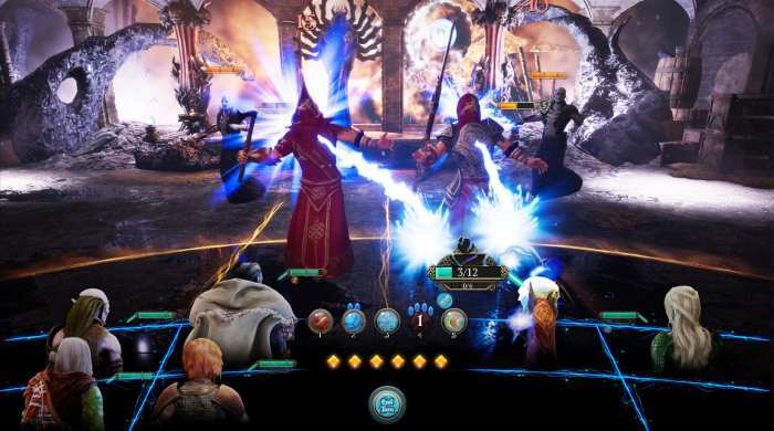 The Bards Tale 4 Directors Cut Game Free Download Torrent