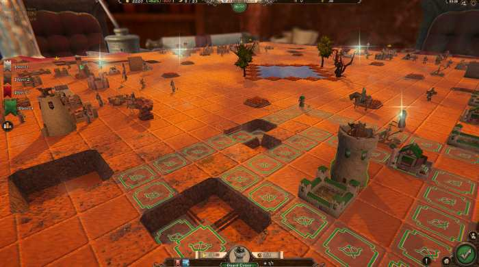 Chessboard Kingdoms Game Free Download Torrent