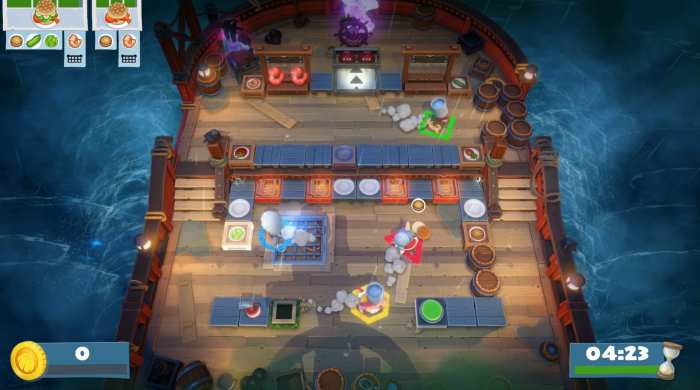Overcooked All You Can Eat Game Free Download Torrent