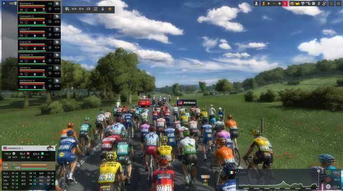Pro Cycling Manager 2019 Game Free Download Torrent