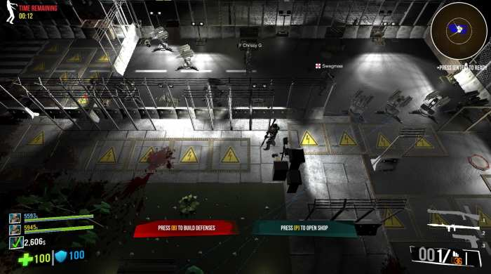 Ultimate Zombie Defense Game Free Download Torrent