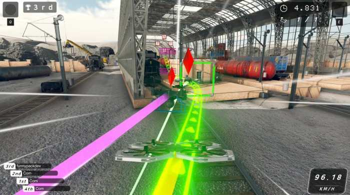 Drone Racer Game Free Download Torrent