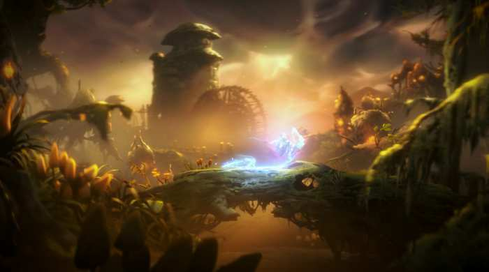 Ori and the Will of the Wisps Game Free Download Torrent