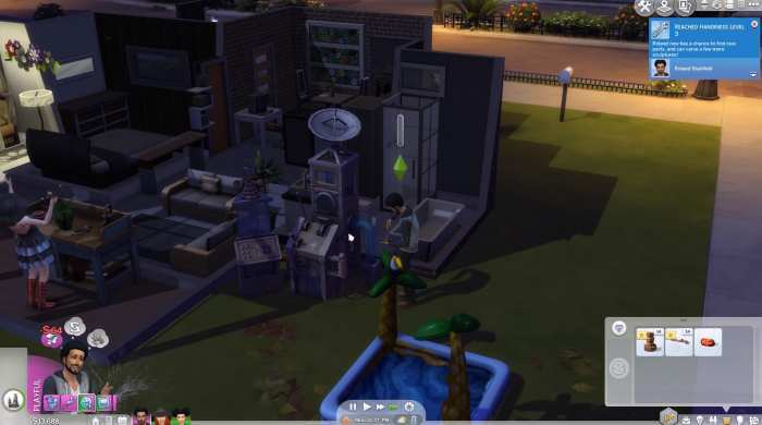 The Sims 4 Seasons Game Free Download Torrent
