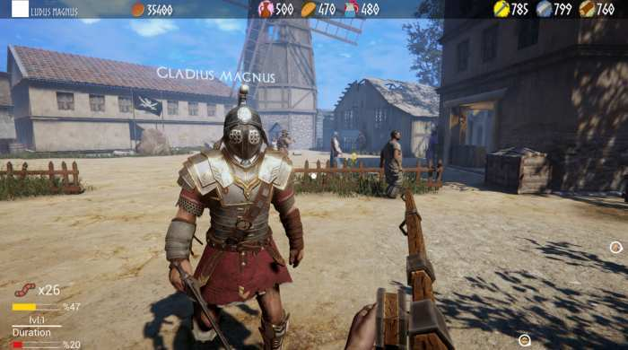 Ludus Game Free Download Torrent