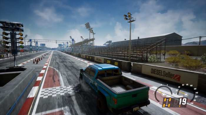 Diesel Brothers Truck Building Simulator Game Free Download Torrent