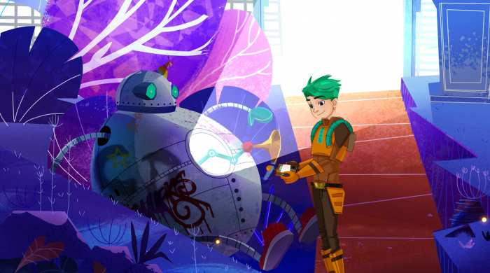 Henry Mosse and the Wormhole Conspiracy Game Free Download Torrent