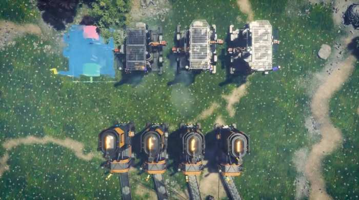 Satisfactory Game Free Download Torrent