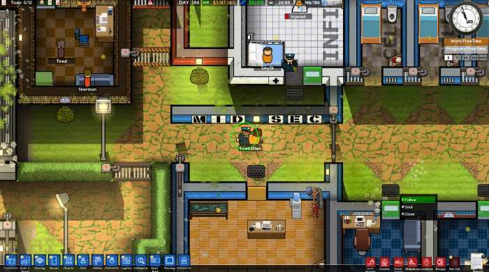 Prison Architect Cleared For Transfer Game Free Download Torrent