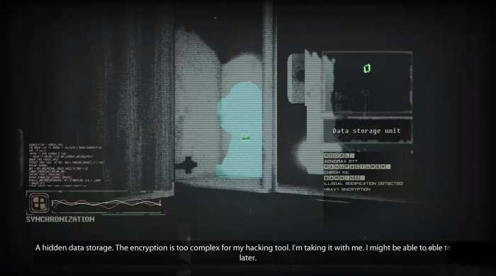 Observer System Redux Game Free Download Torrent