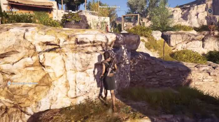 Assassins Creed Odyssey The Fate of Atlantis Game Free Download Torrent