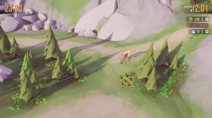 Lonely Mountains Downhill Game Free Download Torrent
