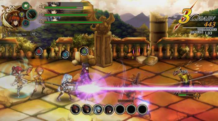 Fallen Legion Rise to Glory Game Free Download Torrent